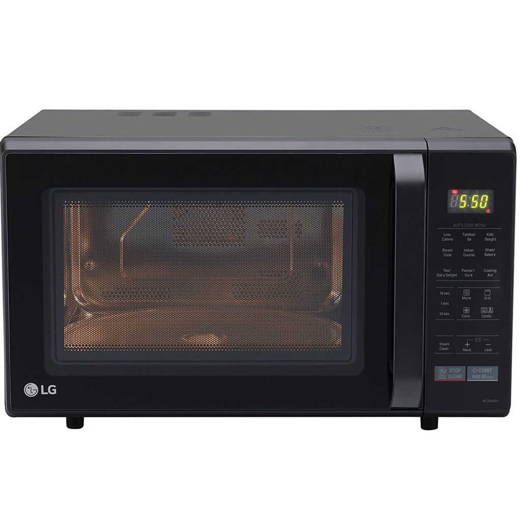 Best Microwave Oven In India 2019 Under 10000: Best 10 Microwave Oven Under Rs. 12000 In India 2019