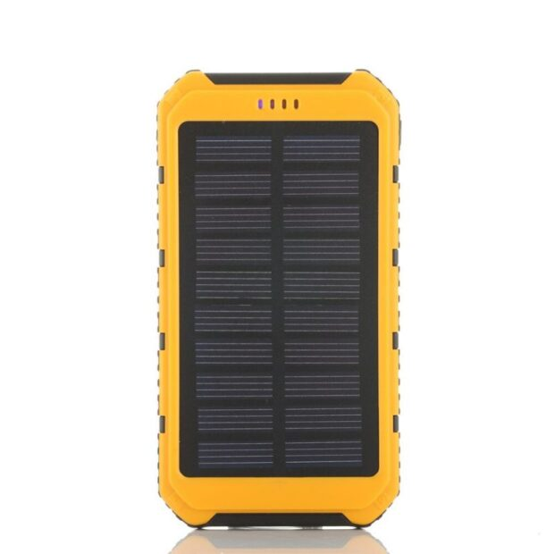 5 Best Solar Power Banks For Your Smartphone In India 2019
