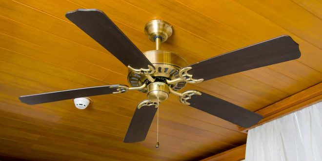 6 Best Ceiling Fans Under 1500 2000 Rs In India 2019