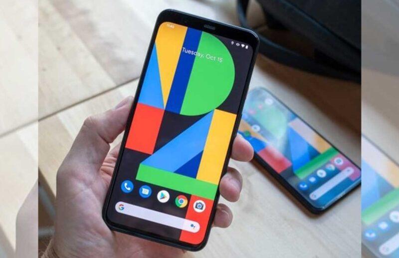 Google Pixel 4 Vs. Google Pixel 4A – A Comparative Review ...