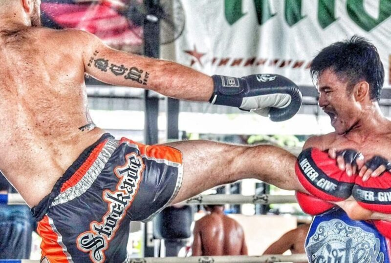 How to Use Social Media to Promote Your Muay Thai in Thailand for Business  - Comeau Computing