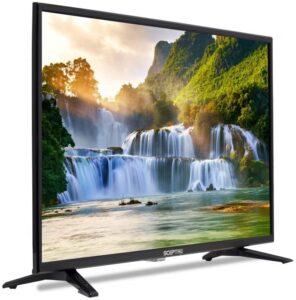 Sceptre X328BV-SR 32 inch 720p LED TV