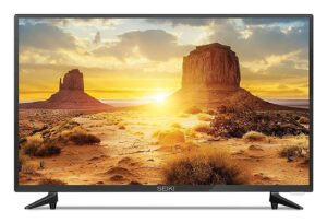 Seiki 32 inch SC-32HS 880N 720p LED TV HD