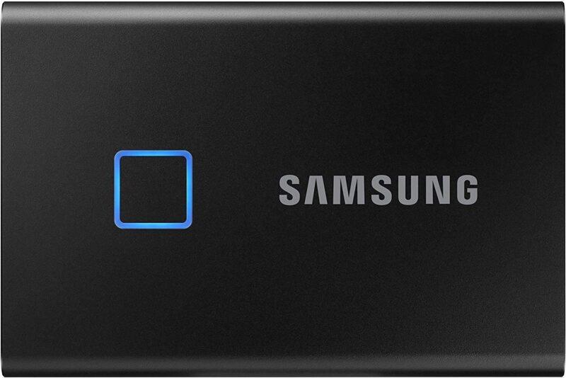 Samsung T7 Portable SSD
