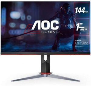 AOC 24G2 Gaming IPS Monitor