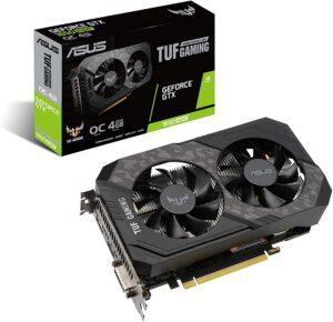 ASUS TUF Gaming GeForce GTX graphics Card
