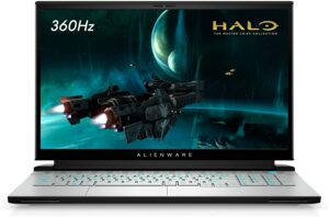 Alienware m17 R4 ,yourGaming Laptop