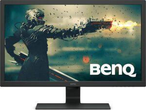 BenQ 27 Inch 1080P Gaming Monitor