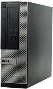 Dell 3020 SFF Gaming Desktop Computer