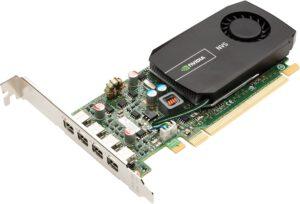 PNY NVIDIA NVS 510 2GB graphics Card