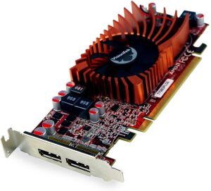 VisionTek Radeon 7750 SFF graphics Card